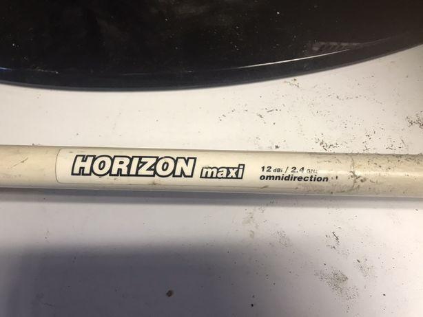 horizOn maxi 12dbi 2.4 mhz omnidirectional