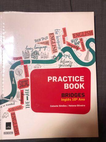 Caderno Atividades Inglês 10º ano