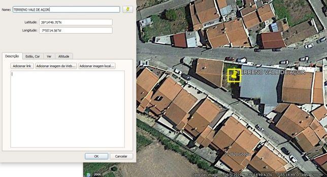 Terreno Urbano no ALENTEJO para construção 147m2