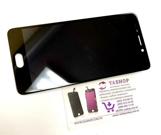 Дисплей (экран) Meizu M6 Note с сенсором (тачскрином) LCD модуль