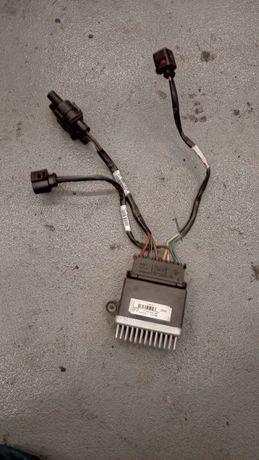 Audi moduł sterownik wentylatorów