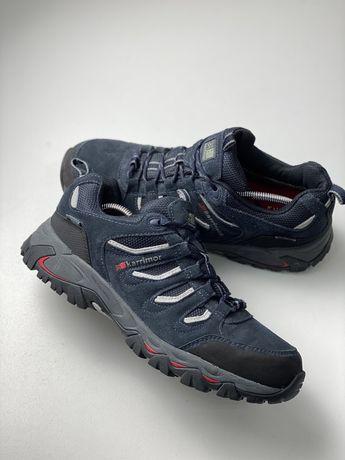 Мужские полу ботинки кроссовки Karrimor, Meindl, Lowa