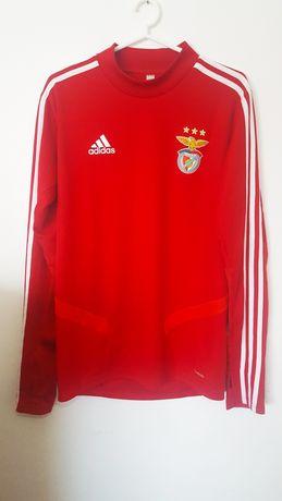 Sweat oficial do Benfica