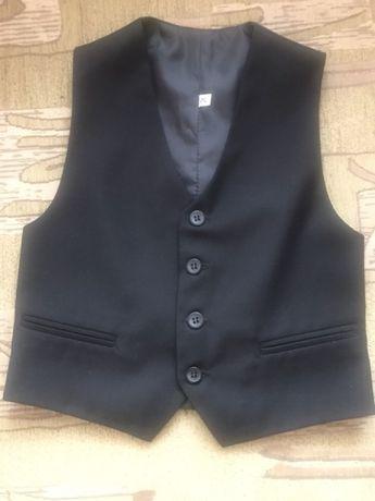 Костюм класичний: жилетка, штани