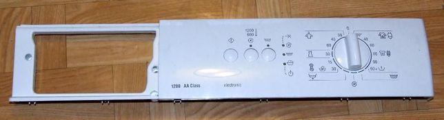 pralka BOSCH Classixx5 części - panel przedni