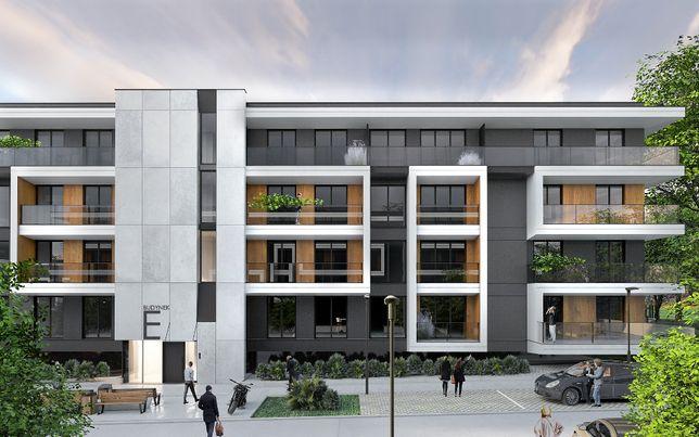 Mieszkanie 60 m2 - 3 pokoje - nowa inwestycja LEVITYN APARTAMENTY