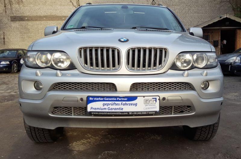 BMW X5 E53 E70 X6 E71 Разборка Двигатель Бампер Капот Крыло Фара Дверь Калиновка - изображение 1