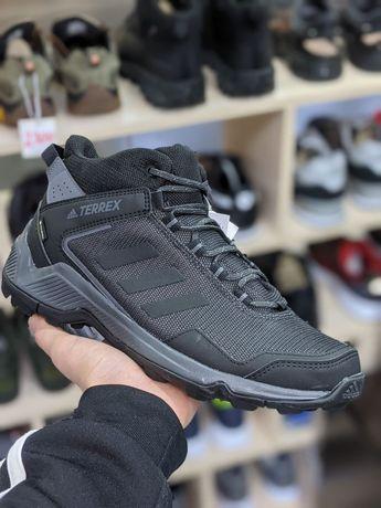 Новые оригинал мужские зимние водонепроницаемые ботинки Merrell adidas