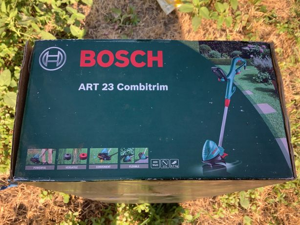 Электрический триммер BOCH ART23.