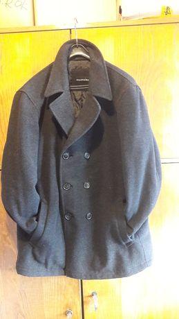 Płaszcz męski wełniany Bosmanka