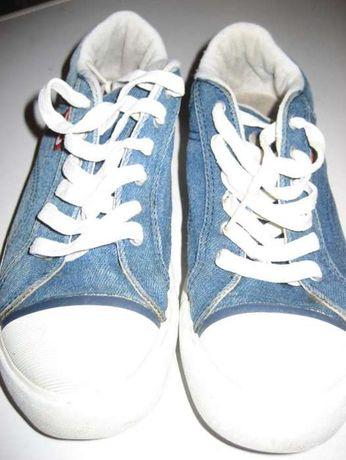Ténis Nike azuis