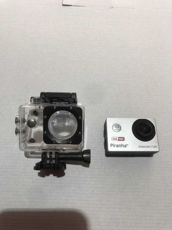 Экшн Камера Piranha Full HD