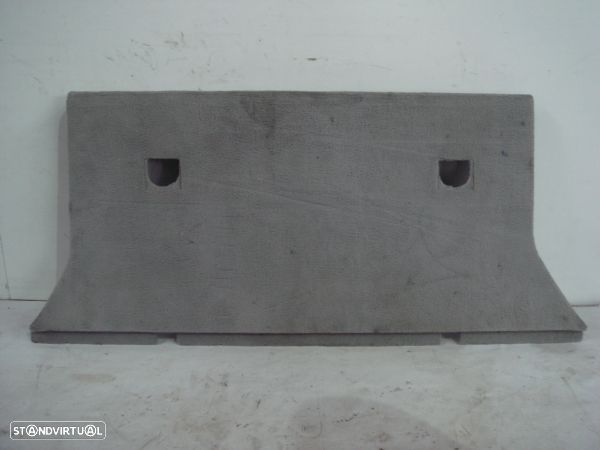 Forra/Tapete Interior De Mala Mercedes-Benz C-Class T-Model (S203)