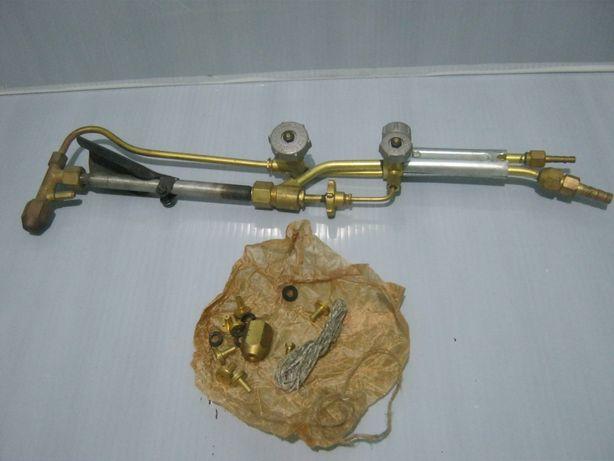 Резак керосино-кислородный РК-02М