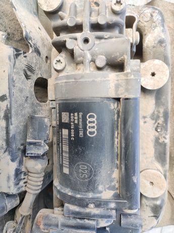 Kompresor zawieszenia Audi A6 C7
