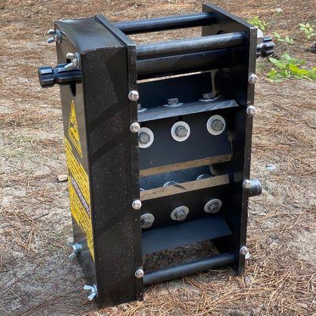Измельчитель/дробилка веток Подрібнювач гілок режущий модуль DD-100