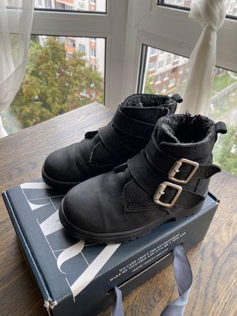 Ботинки Zara 24