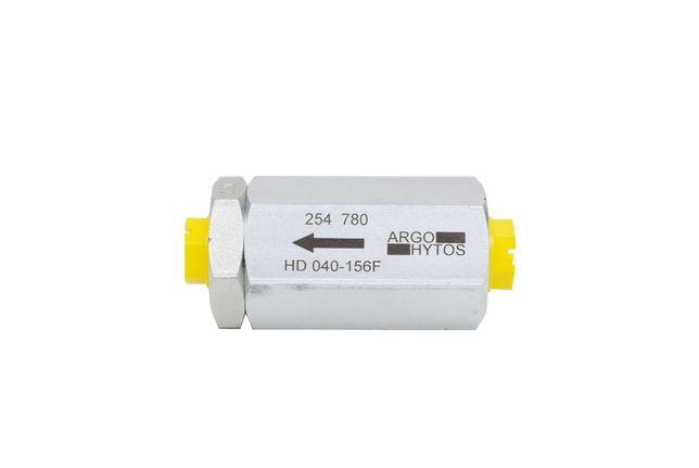 Filtr hydrauliczny 254780 Manitou Oryginał