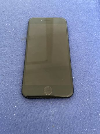 iPhone 7 black 128GB desbloqueado