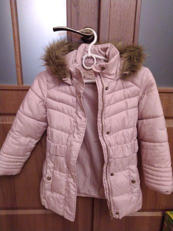 Курточка C&A Palomino на девочку