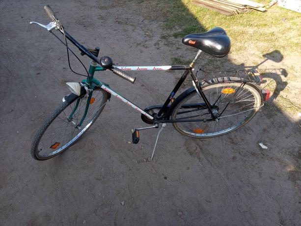 "Rower Retro BTK 28"""