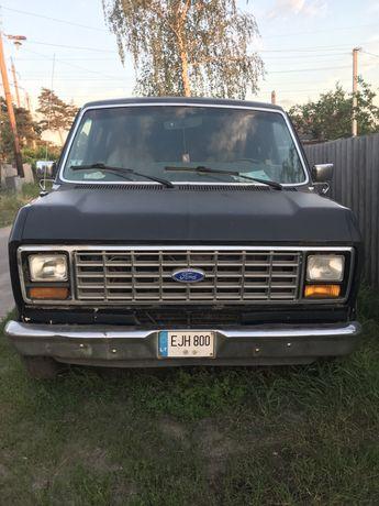 Продам Ford Econoline