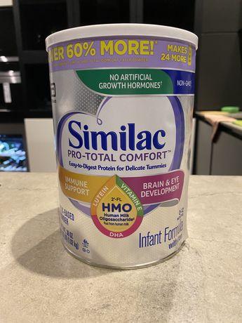 Similac pro-total comfort, pro-advance