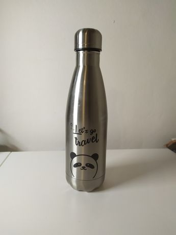 Розпродаж!!! Термопляшка, термос, дитяча металева