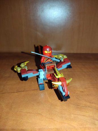 LEGO Ninjago Legacy Kai na smoku 30535