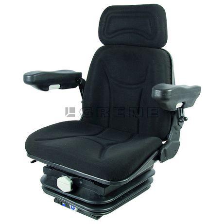 Siedzenie Mechaniczne Uniwersalne ( URSUS ZETOR)