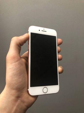 Айфон iPhone 7 128GB Оригінал Rose Gold также 5S/6/6S/8/X/XR/Plus