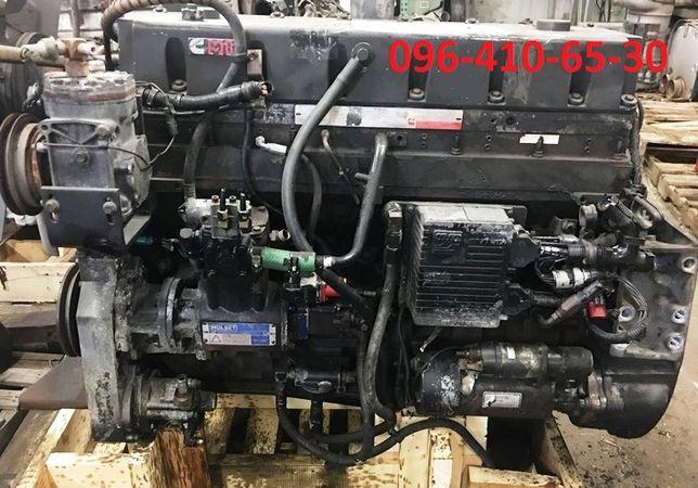 Продам Двигатель по запчастям CUMMINS M11 C-320