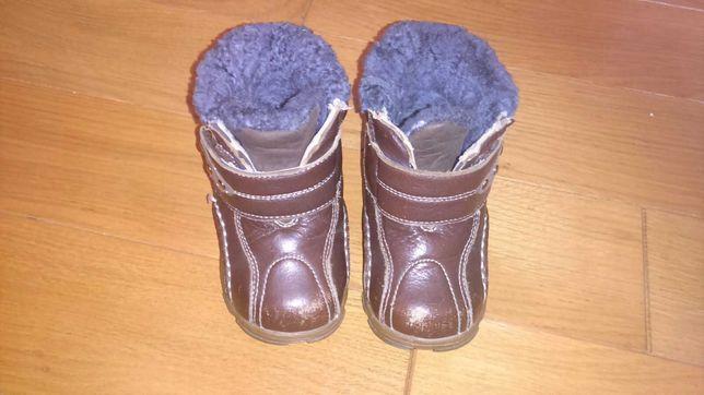 Взуття для хлопчика 21-25 розмір