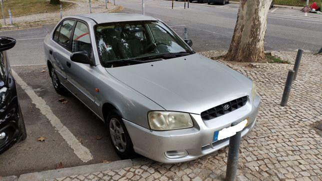 Hyundai Accent 1.3 2001