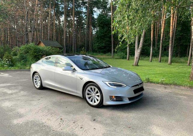 Продам Tesla S 75w 2015