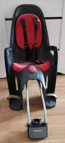 Hamax Siesta fotelik rowerowy
