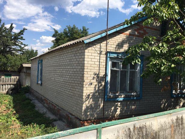 Продам дом в селе Заводы.