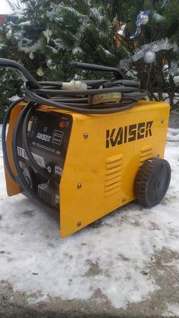 Сварочный аппарат Kaiser turbo 160 M