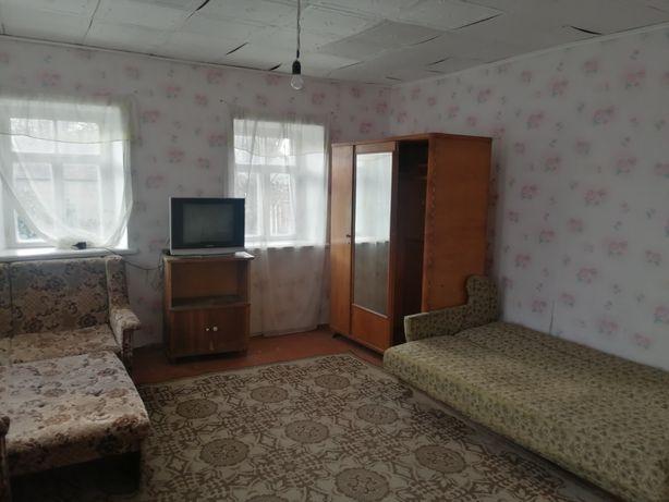 Продам дом в центре села Новая Дофиновка