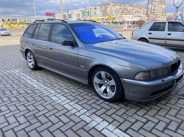 Продается BMW E57