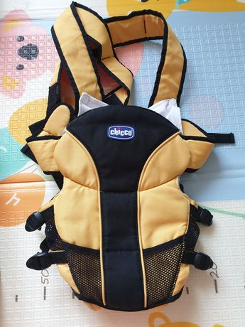 Кенгуру/ переноска /ерго рюкзак chicco