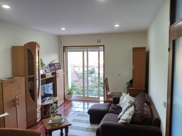 Apartamento T2  Penafiel Novelas
