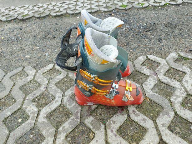 Buty narciarskie Salomon roz. 43