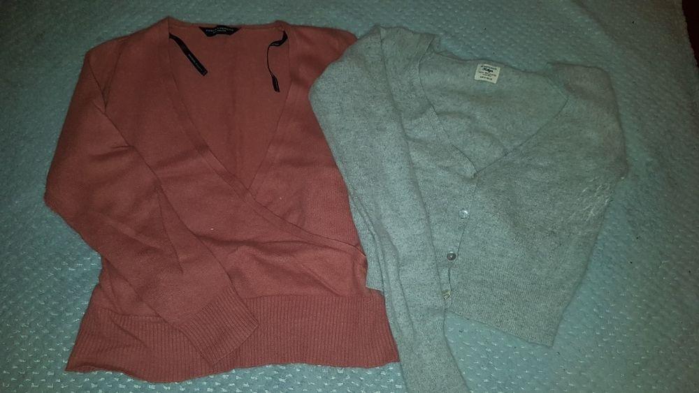 2 camisolas de malhinha tamanho M/L Sado - imagem 1