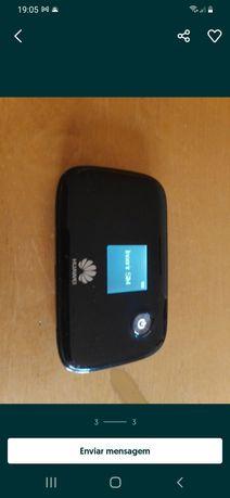 Router portátil Huawei E5776