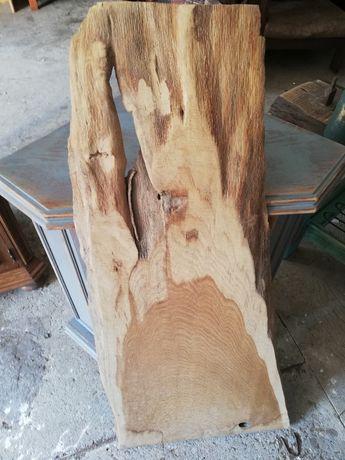 Blat drewniany..