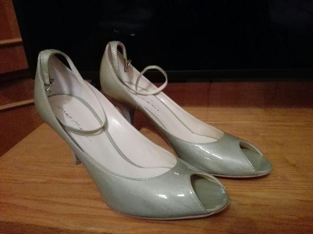 Итальянские Женские туфли GREY MER