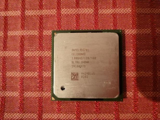 Продам процессор Intel Celeron 1.8 GHz