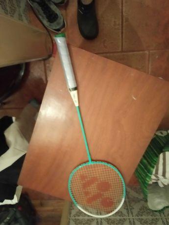 Vendo raquete yonex