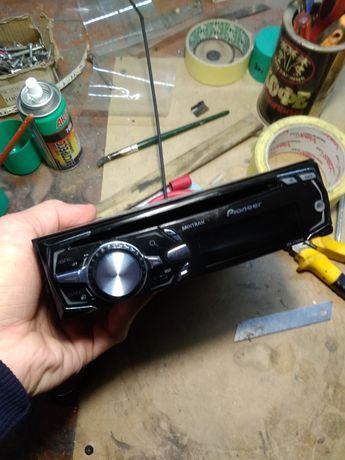 Продам магнитолу  Pioneer DEH-X7500SD